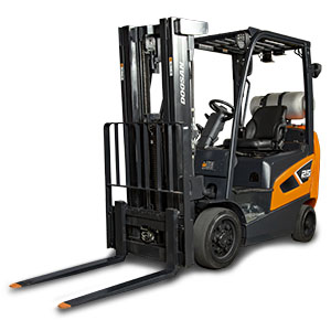 Montacargas and forklift for sale near me.
